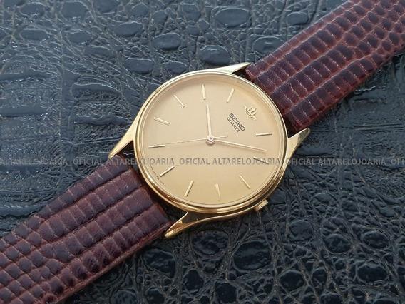 Relógio Seiko Automatico Vintage Quartz
