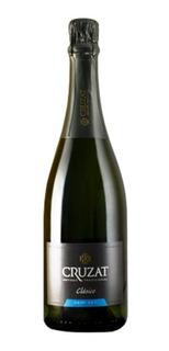 Champagne Cruzat Premier Demi Sec X750cc