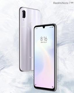 Redmi Note 7 Branco 64gb