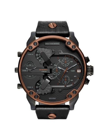 Relógio Masculino Diesel Mr. Daddy 2.0 Dz7400 (original)