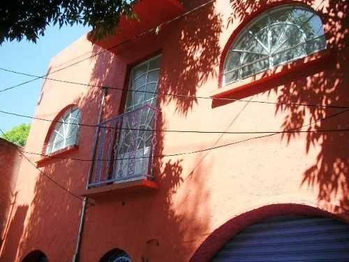 Casa Venta Con 3 Departamentos Y 2 Locales Comerciales, Miguel Hidalgo, Cdmx