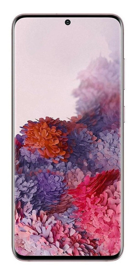 Samsung Galaxy S20 Dual SIM 128 GB Cloud pink 8 GB RAM