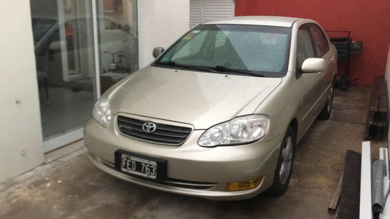 Toyota Corolla 1.8 Xei At 2005