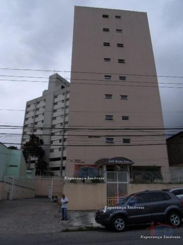 Imagem 1 de 15 de Ref.: 3817 - Apartamento Em Osasco Para Venda - V3817
