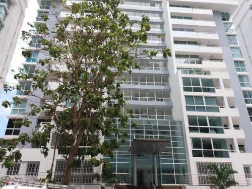 Imagen 1 de 14 de Venta De Apartamento En Ph Elmare 600, Edison Park 19-279