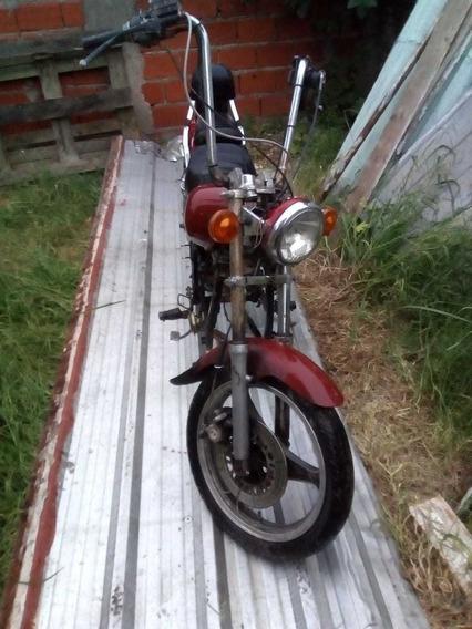 Kawasaki Eliminator