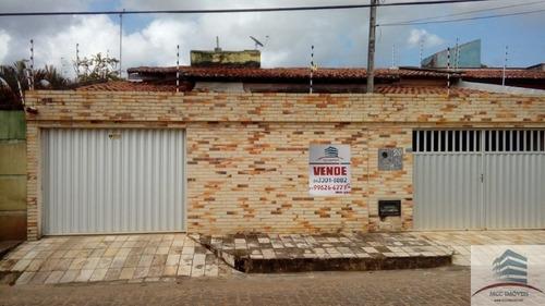Casa A Venda Cidade Verde, Nova Parnamirim