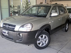 Hyundai Tucson 2.0 4x4 Crdi 2005