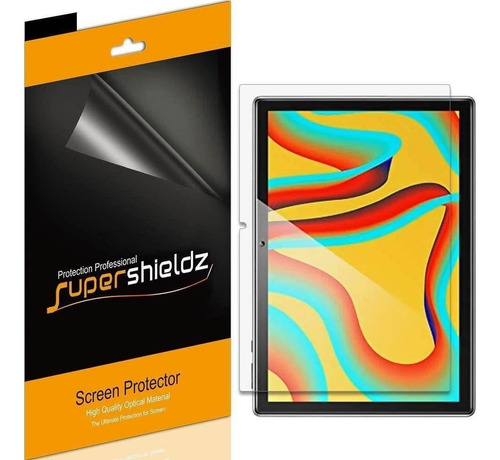 Imagen 1 de 2 de Protector Supershieldz Vankyo Matrixpad S30 10,1 Pulgada X3u