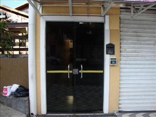 Imagem 1 de 9 de Salas Comerciais - Ref: V577901