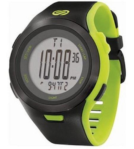 Reloj Deportivo Con Cronómetro Soleus Para Trote Ultra Sole