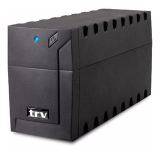 Ups Estabilizador Trv Neo 650 650va 4 Tomas 2 Años Gtia