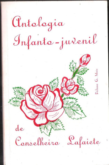 Antologia Infanto Juvenil De Conselheiro Lafaiete 920