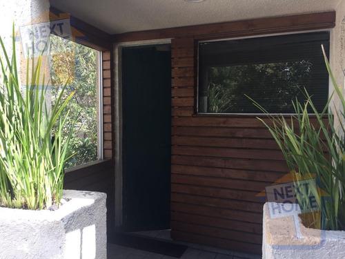 Imagen 1 de 24 de Renta Departamento Lomas De Vista Hermosa