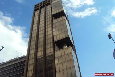 Oficinas En Alquiler Plaza Venezuela Mls 18-1062