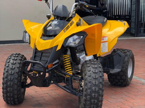 Can Am Ds 250 2012