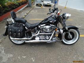 Harley Davidson Fat Boy Fat Boy