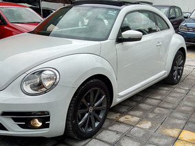 Se Vende Beetle Sportline Credito,contado Y Arrendamiento!!!