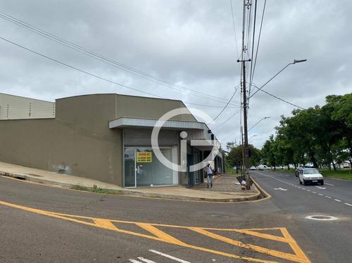 Imagem 1 de 8 de Loja Para Alugar, 100 M² Por R$ 2.500,00/mês - Centro - Londrina/pr - Lo0007