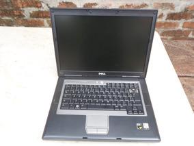 Notebook Dell Pp04k Para Conserto Ou Pecas Nao Liga