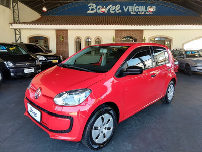 Volkswagen Up! Take 1.0 2015