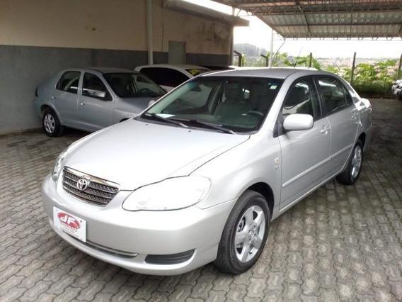 Toyota Corolla Xei 1.8 16v, Lbw0945