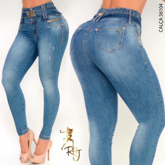 Calça Rhero Jeans Lançamento 2020 Ref 56104