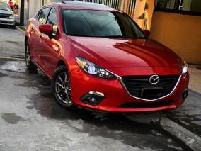 Mazda 3 2.5 S Sedan At 2014 Autos Y Camionetas