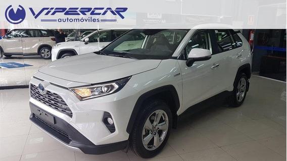 Toyota Rav4 Hibrida Limited 4x4 2.5 2019 0km