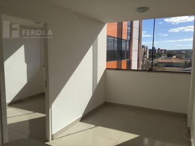 Apartamento - Fgm0003 - 33738700
