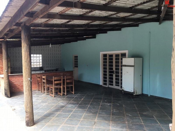 Araçoiaba Da Serra - Casa Térrea - Jd Mirante Do Ipanema - 16142