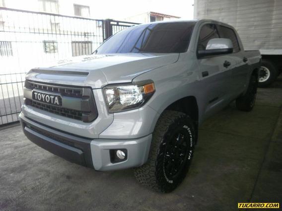 Toyota Tundra Trd-pro Automatica