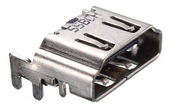 Ficha Conector Puerto Hdmi Ps4 Playstation 4 V1 Sony