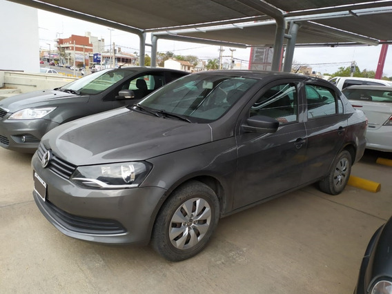 Volkswagen Voyage 1.6 Comfortline
