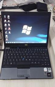 Notebook Hp 2510p Seminovo - Em Excelente Estado