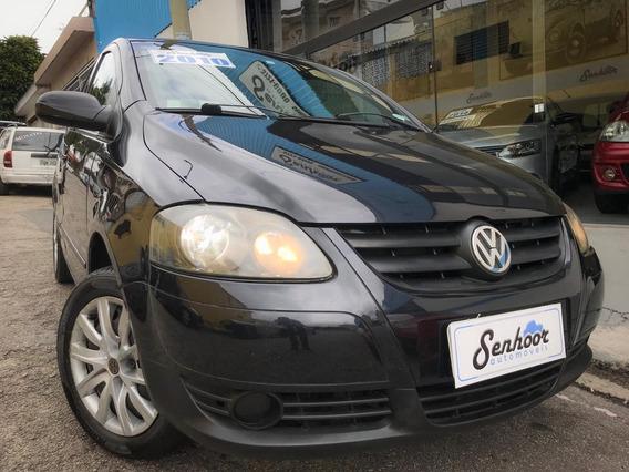 Volkswagen Black Fox Completo 1.0 Vht 2010 - Preto