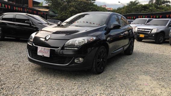 Renault Mégane Iii Privilege 2.0 At