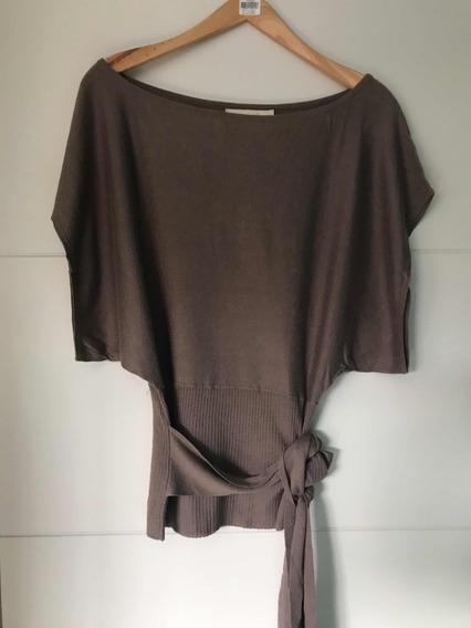 Sweater Capa Asterisco