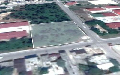 Terreno En Fraccionamiento Mayapax, Tulum. 3,000 M2
