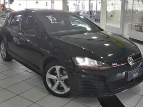 Volkswagen Golf Gti Top