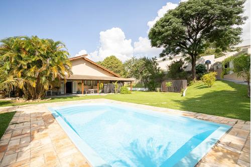 Casa No Loteamento  Chácara Morada Mediterranea , Engordadouro, Venda E Compra, Jundiaí - Ca01629 - 68068067