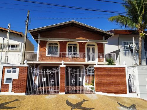 Imagem 1 de 30 de Casa À Venda Em Jardim Leonor - Ca029334