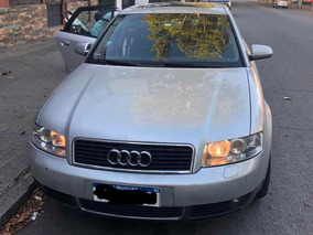 Audi A4 1.8 Turbo - 2005 Excelente Estado