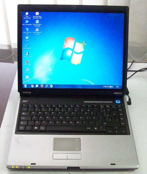 Notebook Sim+ Mobile L53 Completo