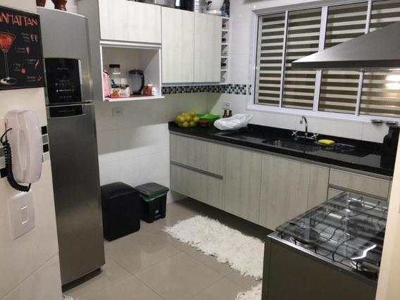 Sobrado Residencial À Venda, Vila Constança, São Paulo. - So0171 - 33599666