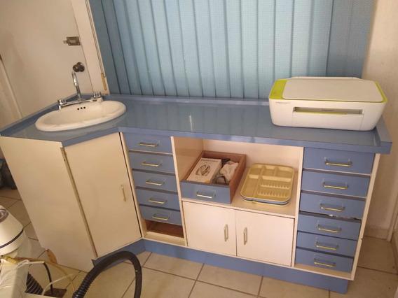 Mueble Para Consultorio Dental