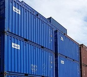 Contenedores Maritimos Container 20 Pies