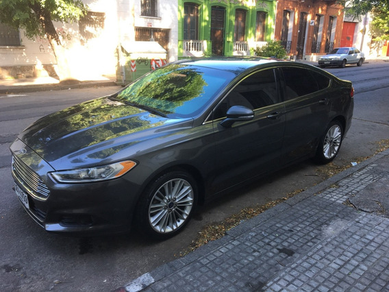 Ford Fusion 2015 Impecable Estado