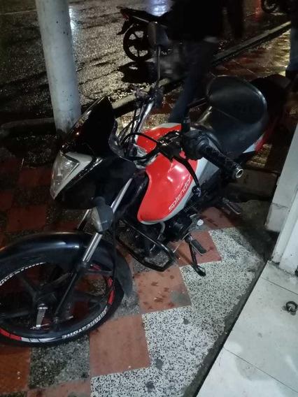 Moto Regalada