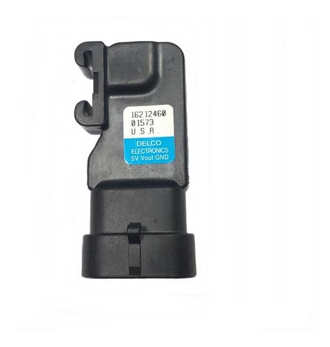 Imagen 1 de 4 de 16212460 Sensor Map Camaro Equinox S10 H3 G5 G6 Torrent As60